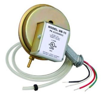 Pressure Switch DB-10