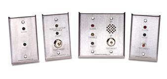 Remote Led Alarm Pilot MS-RA/P