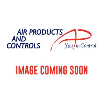 Air Products & Controls - Horn/Strobe Opaque MSR-AV/T/W/O