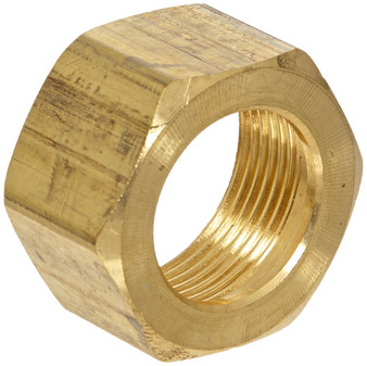 P35372 Compression Nut 1/2