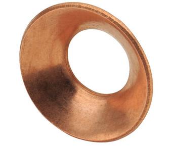 Fitting Flare Copper Gasket 1 FLGASKET1/4