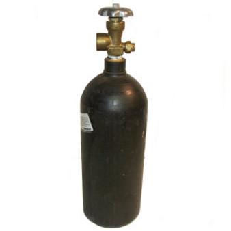 Nitrogen Empty Tank NITRO-N20-TANK