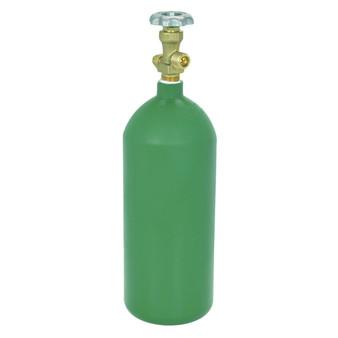 Oxygen Empty Tank OXYGEN-110-TANK