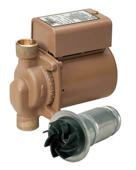 Heat Recovery Pump TACO 006