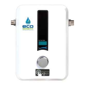 Tankless Water Heater ECO-11
