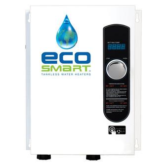 Ecosmart - 18kW Tankless Water Heater