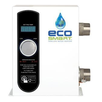 Tankless Pool Heater ECO-27(POOL)