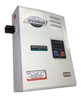 Tankless Water Heater N-120