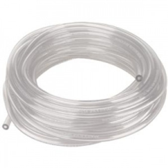 """Clear Hose 1/2"""" 1012C"""