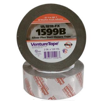 Silver Flex Tape 1599B
