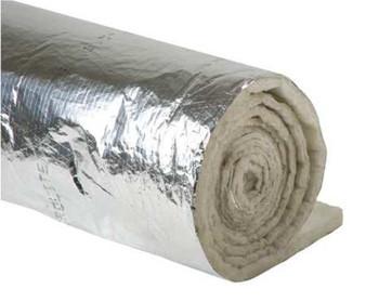 """Duct Wrap 1 1/2"""" X 48"""" X 100"""