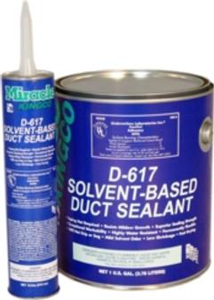 Duct Sealant/Mastic 10.6Oz