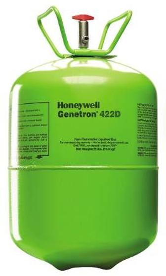 Refrigerant 422D