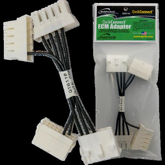 QwikConnectTM ECM Adapter