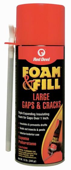 Triple Expanding  Foam  (CAN-12 OZ)