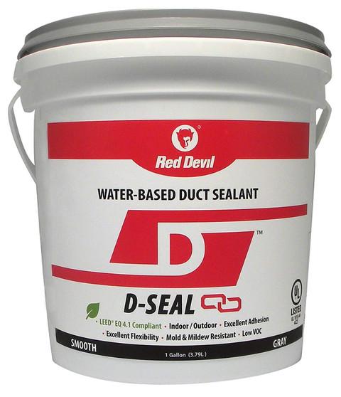 D-Seal¨ - Gray Tub 1 Gallon