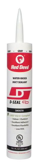 D-Seal¨ - Gray, 10.1  Fl. Oz
