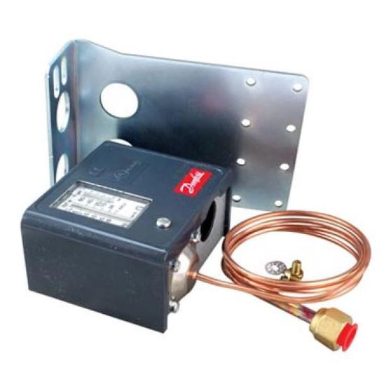 Control Temp Room Sensor Aut