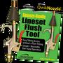 Qwik System Flush: Squeeze Nozzle