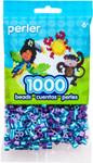 Perler Deep Sea Stripe Mix - 1000 Pack