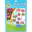 Perler Neon Jewellery Activity Kit