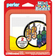 Perler Mini Bead Activity Kit - Earrings