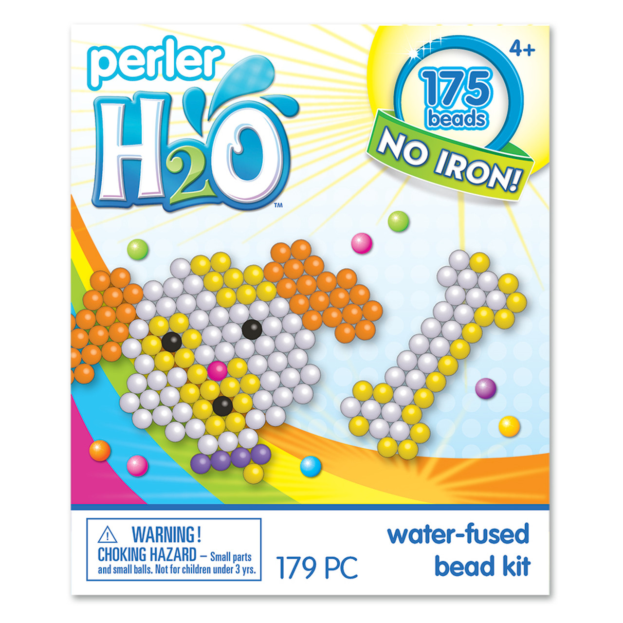 H2O Water Fuse Beads