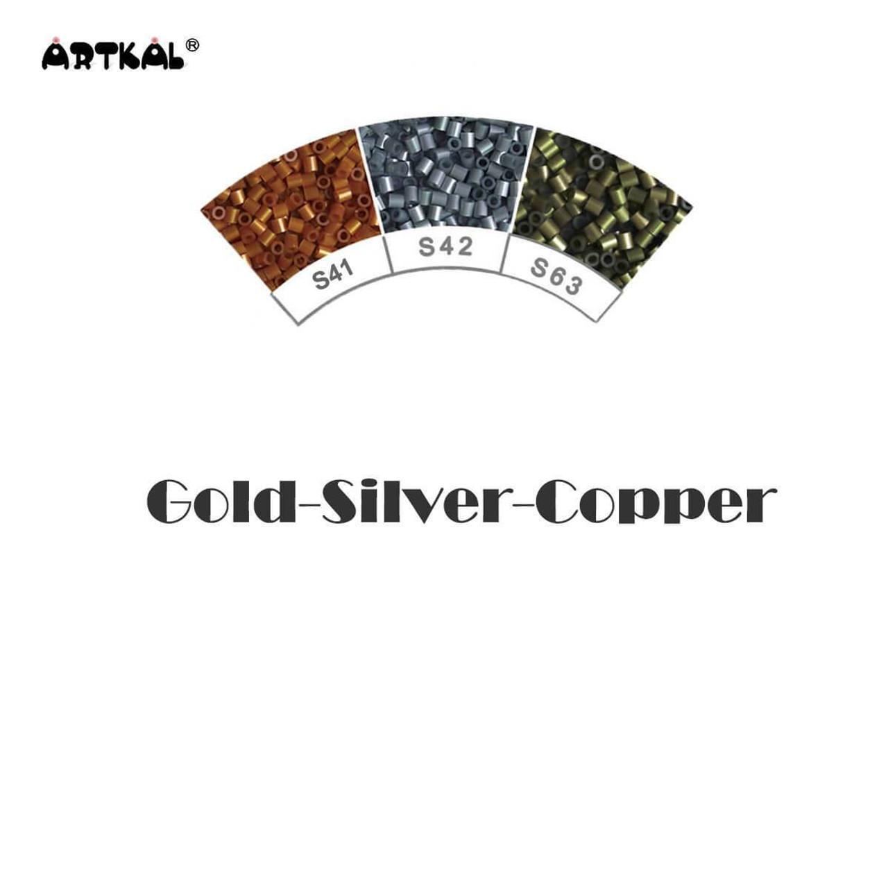 Artkal Metallic