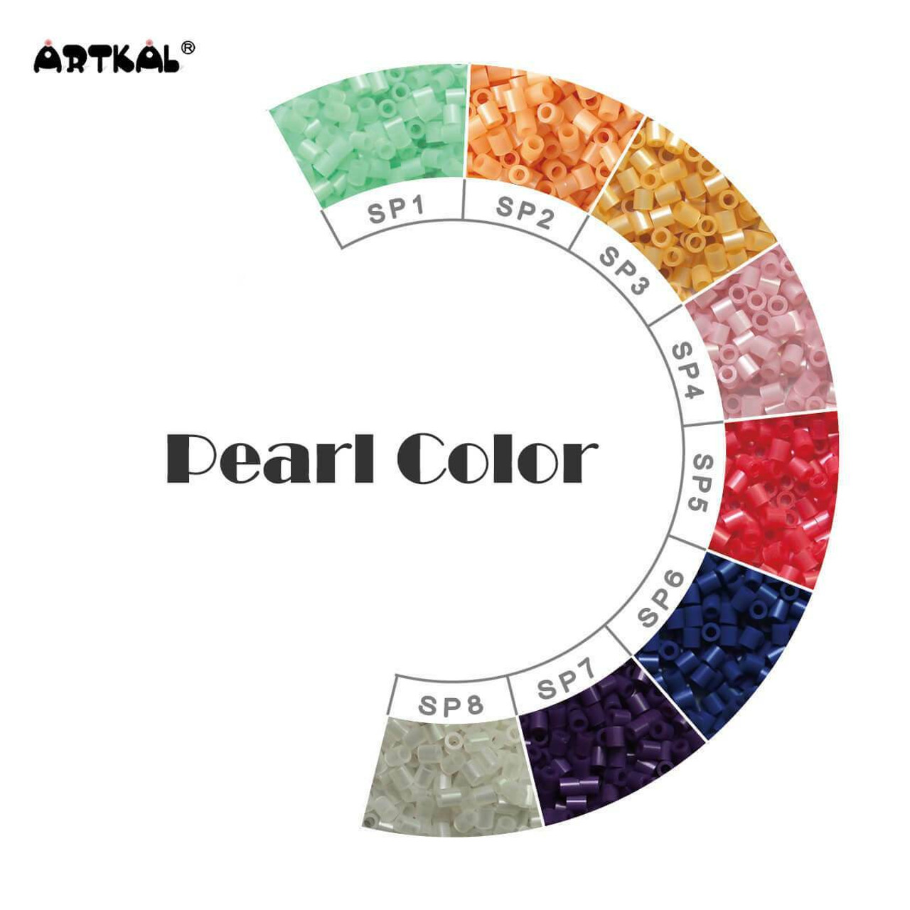 Artkal Pearl