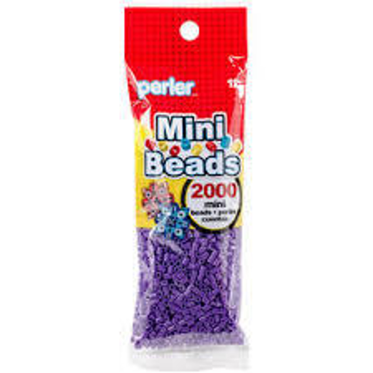 Perler Mini Bead Single Color