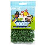 Perler Dark Green - 1000 - P10