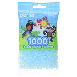 Perler Clear Blue - 1000