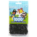 Perler Black - 1000 - P18