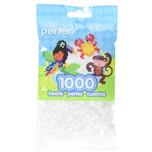 Perler White Glitter - 1000