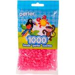 Perler Pink Glitter - 1000