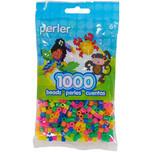 Perler Neon Mix - 1000
