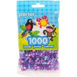 Perler Purple Jewel Mix - 1000