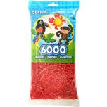6000 - Perler Red - P05