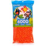 6000 - Perler Orange - P04