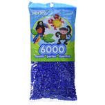 6000 - Perler Dark Blue - P08