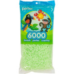 6000 - Perler Glow in the Dark