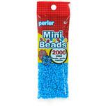 Perler Mini Turquoise - 2000 (Discontinued)