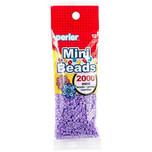 Perler Mini Pastel Lavender - 2000