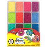 Perler Mini Bead Tray Tropical Colors - 16000