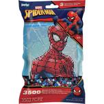 Perler Spiderman Kit Pattern Bag