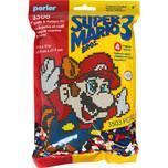 Perler Super Mario Bros Pattern Bag
