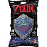 Perler Legend of Zelda Kit Shield Pattern Bag