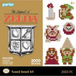 Perler Legend of Zelda Box Set