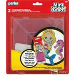 Perler Mini Bead Boards -2 pack - Large
