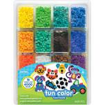 Perler Fun Colors Bead Tray
